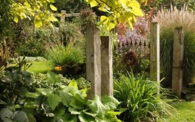 Garten Hauber