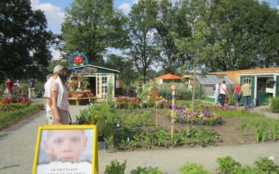 Die Gartenfreunde Schleswig-Holstein