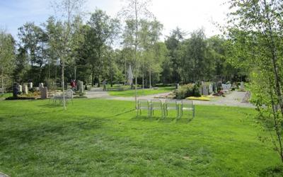 Gärten der Erinnerung
