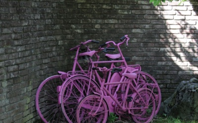 Fahrradnation Niederlande