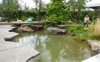 Gartenwelt Region Franken
