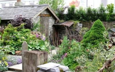 The Brett Landscaping Garden