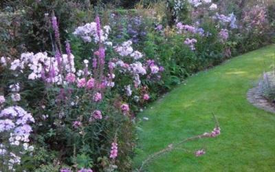 Garten van Delden